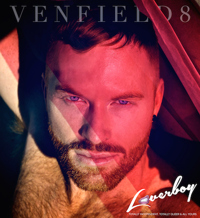 Seth Fornea Loverboy Venfield8
