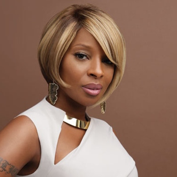 Mary J Blige Loverboy