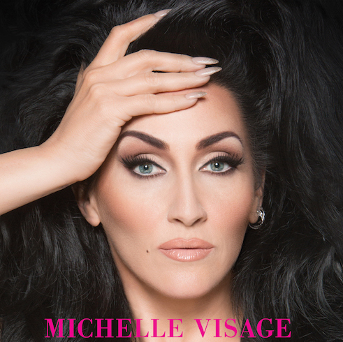 Michelle Visage The Diva Rules