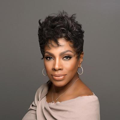 Sheryl Lee Ralph Loverboy