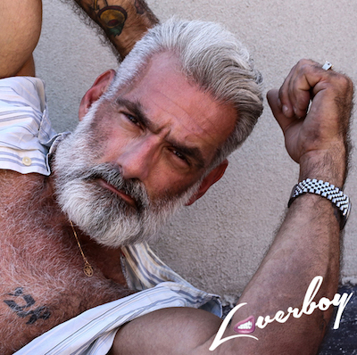 Anthony Varrecchia Loverboy