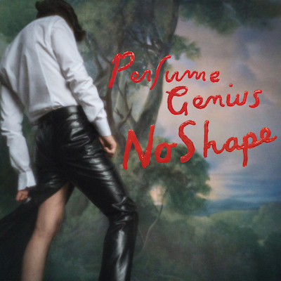no shape perfume genius