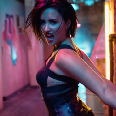 Demi Lovato Cool For The Summer Music Video