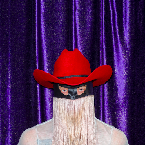 Orville Peck My Aesthetic Involves Camp Wit And Humour And I Think That Is Country Music Loverboy Magazine