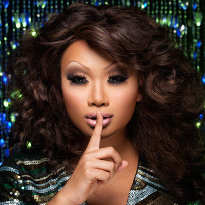 What About Jujubee Loverboy Magazine